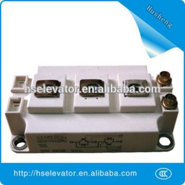 semikron elevator module SKM-300GB-123D,semikron elevator module igbt