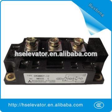 mitsubishi elevator module IGBT CM300DY-12,mitsubishi elevator module