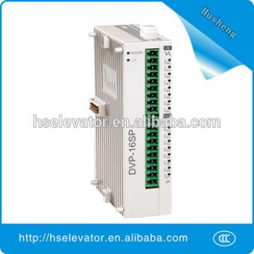 Sales elevator original relay PLC DVP16SP11R
