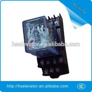 Sales elevator relay JZX-22F1 relay for elevator