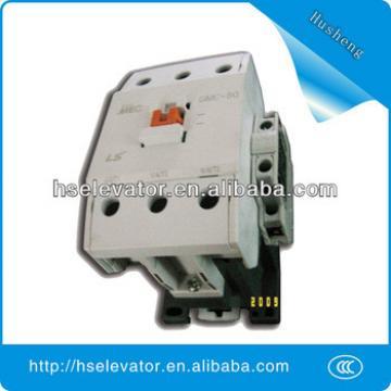 LG elevator contactor GMC-50 lg elevator parts