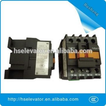 Sales elevator contactor CAE22F5N elevator contactor switch
