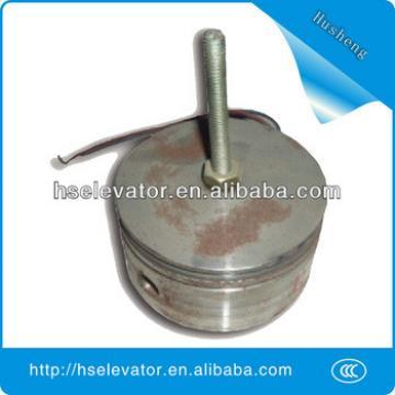 Thyssen elevator brake J120K elevator rope brake, elevator machine brake