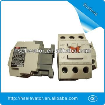 Elevator products contactor GMC-32 supply lift contactor