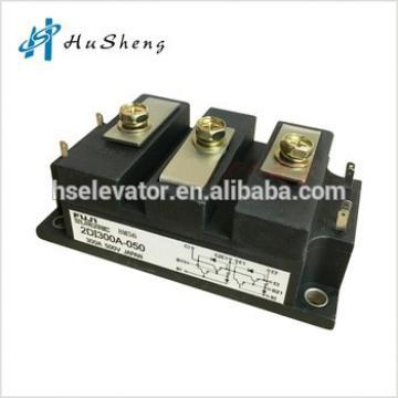 FUJI elevator power module 2DI300A-050