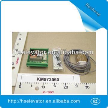 KONE elevator power module KM973560 0.73KG