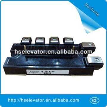 Mitsubishi elevator power module PM75RLA120 mitsubishi power module