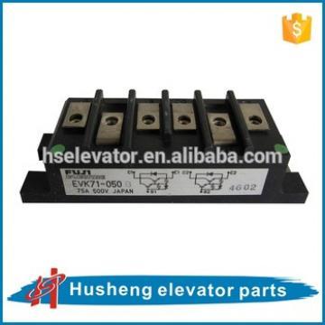 FUJI elevator module EVK71-050 FUJI elevator power module