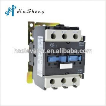 Lift magnetic contactor price LC1-D4011