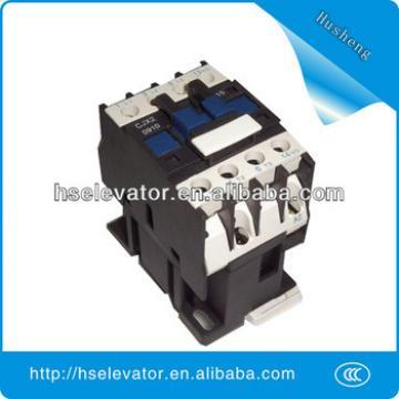 Elevator contactor suppliers CJX2-0910