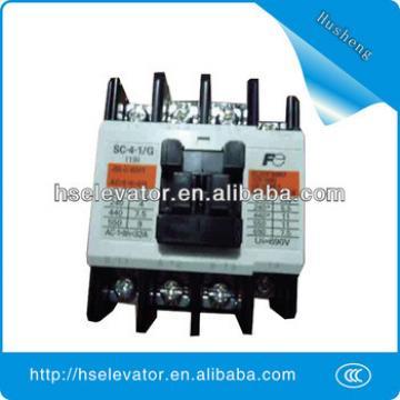 types of contactor, elevator lift contactor