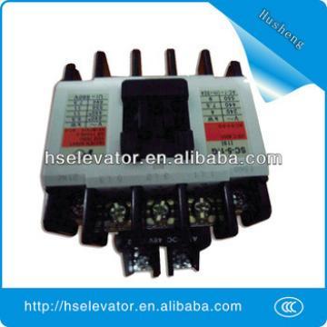 elevator lift contactor manufacturer