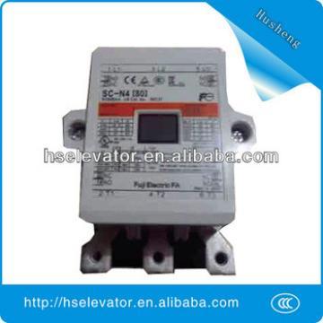 FUJI elevator contactor SC-N4(80) fuji electrical contactor elevator