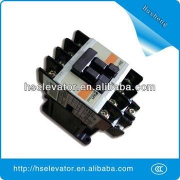 Elevator magnetic contactor price, electrical contactor