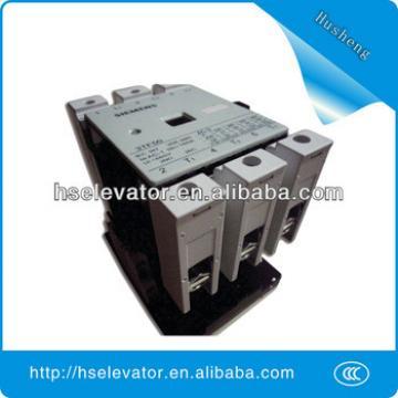 Siemens elevator contactor 3TF5022-OXMO siemens contactor, siemens magnetic contactor