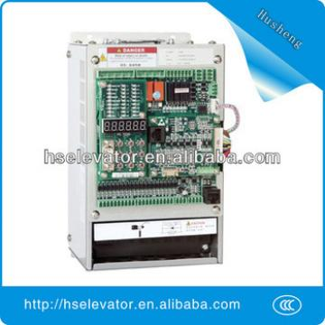 Elevator integrated drive and controller AS380 elevator door controller