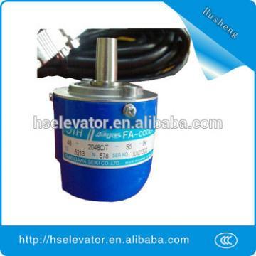 Elevator Encoder (OIH48-2048CT-S5-5V) DAA633K6-K8A