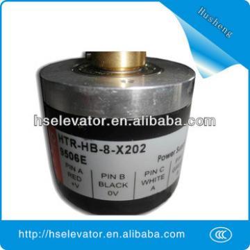 Hitachi elevator encoder for sale HTR-HB-8-40-C-X056R-47