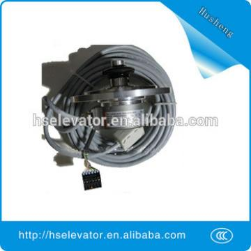 Kone elevator encoder KM950278G02, elevator rotary encoder