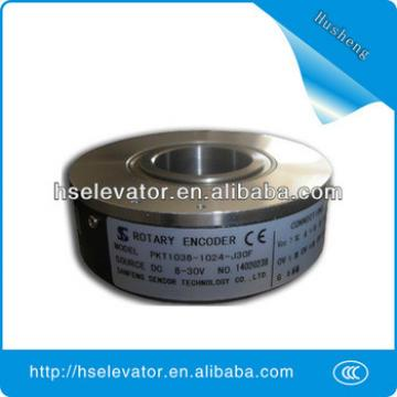 Mitsubishi encoder in CHINA PKT1030-1024Z-J05L lift encoder for sale