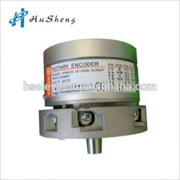 Hitachi elevator encoder for sale E158C9.25-2048SC5N4 hitachi elevator spare parts