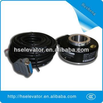 lift shafted encoder SZN42-1024RL-5J hollowshaft encoder, elevator encoder