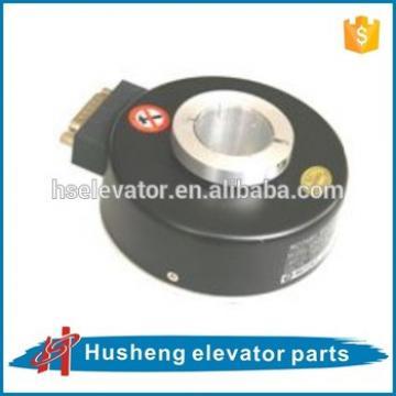 Elevator spare parts SZN30-1024RF-30J lift door encoder, lift encoder