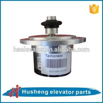 Kone tachometer motor KM274999 kone lift parts