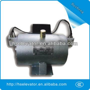 elevator motor traction machine DZS800 elevator induction motor, elevator motor power