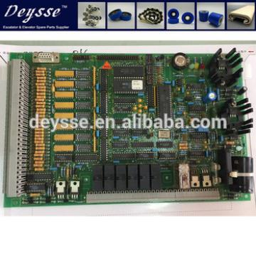 Schindler Escalatot PCB Miconic F2 PCB