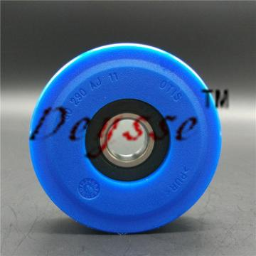 XIZI GO290AJ11 76*21.6 6203Bearing Escalator step Roller