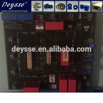 Elevator Spare Parts GBA600Cs2 PCB