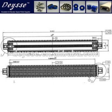 Hyundai Sidewalk elevator S645A204G01 (XJ800SX-D) Stainless steel pedal