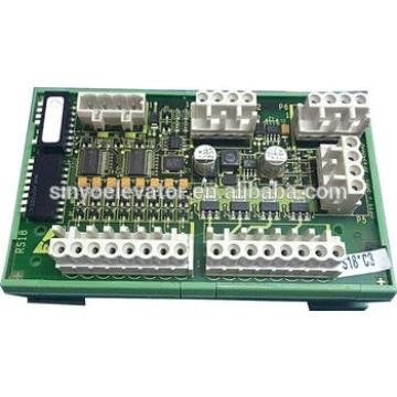 Communication PC Board For Elevator RS18-GCA25005C1