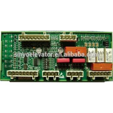SOM-II Parallel PC Board For Elevator GEA26800AL2