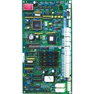 Schindler Elevator PC Board 590723