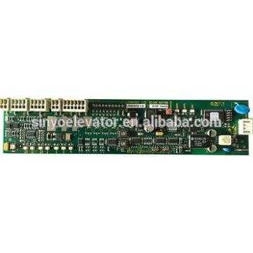 Schindler Elevator PC Board 591882
