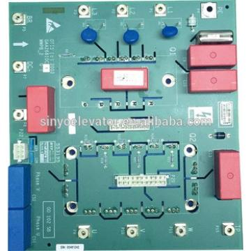 GEN-II WWPB-2 PC Board For Elevator GAA26810C1