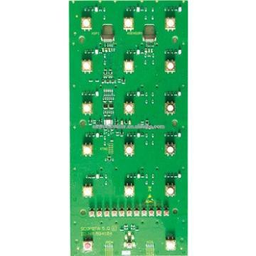 Schindler Elevator PC Board 594104
