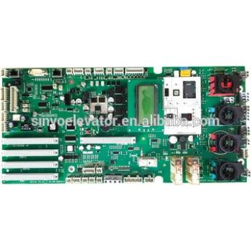 Schindler Elevator PC Board 594408