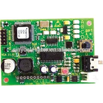 Schindler Elevator PC Board 591838