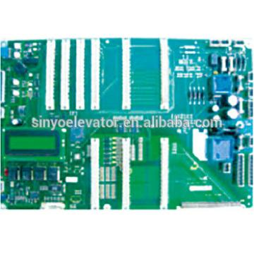 Schindler Elevator 300P PC Board 590867
