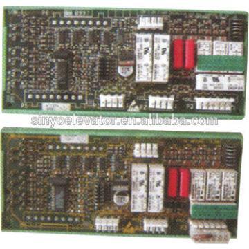 SOM-II Parallel PC Board For Elevator GAA26800AL1