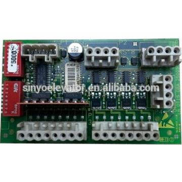 Communication PC Board For Elevator GBA25005C2