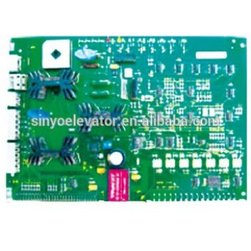 Schindler Elevator 300P MMB PC Board 590872