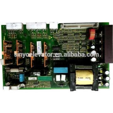 Inverter Driving Power Supply PC Board For Elevator GCA26800J5