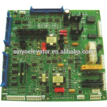 OVF30 Inverter Drive PC Board For Elevator ABA26800XU5