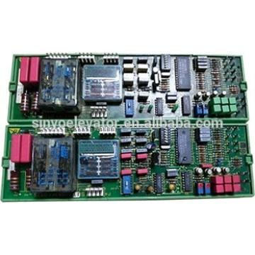 SOM Parallel PC Board For Elevator SOM-A9693F1