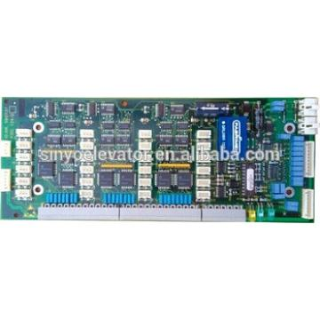 Schindler Elevator Button Communicate PC Board 590737