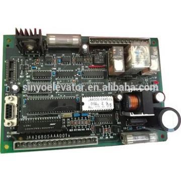 Door Machine PC Board For Elevator JAA26805AAA001